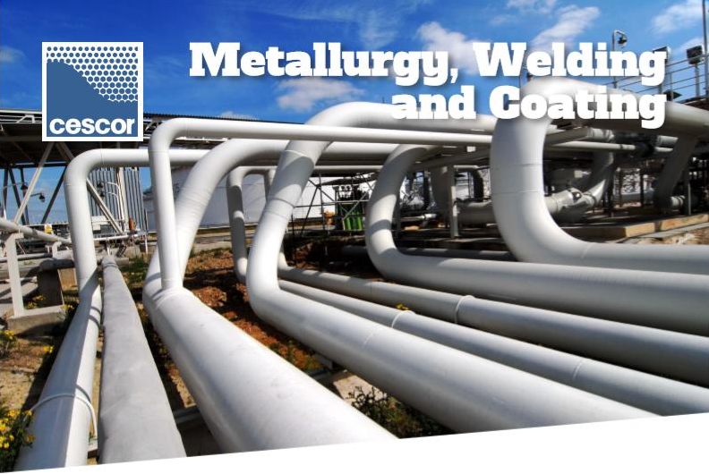 Metallurgy Welding and Coating - Cescor UK