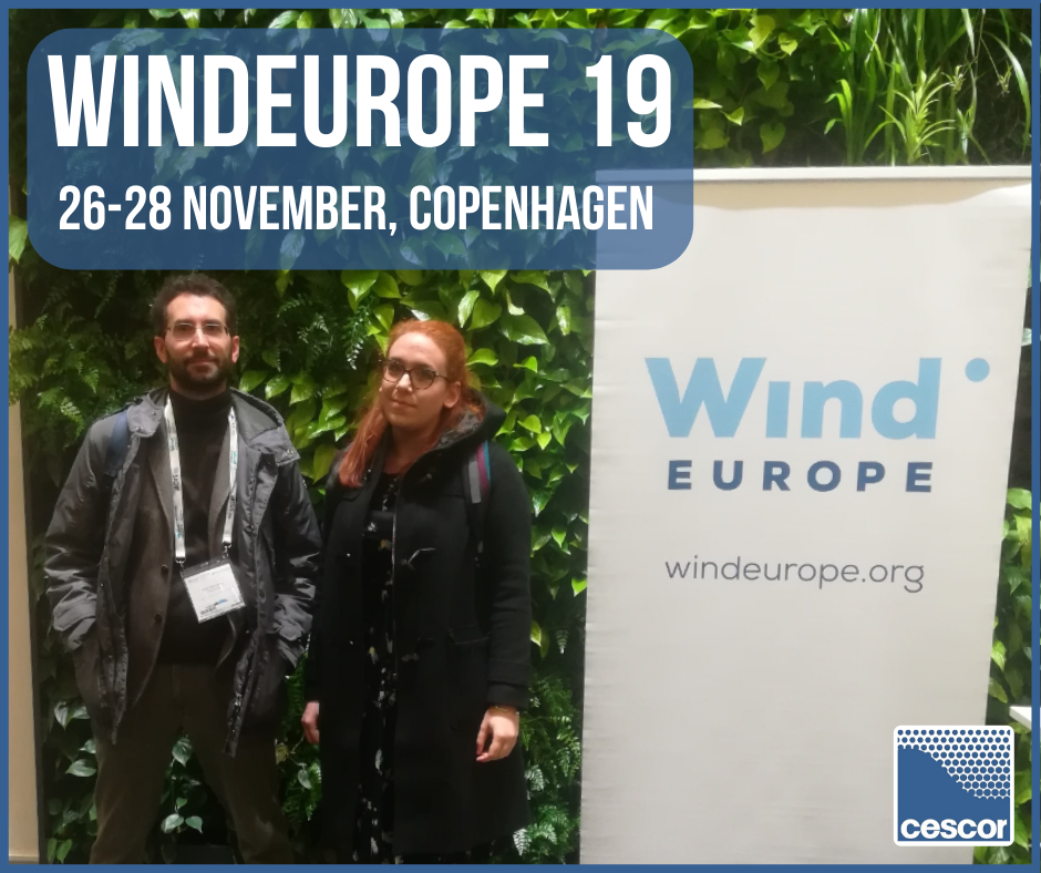 WindEurope2019 Copenhagen Renewables