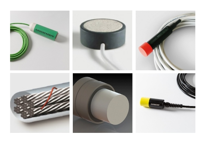 Cathodic protection system, components and monitoring systems